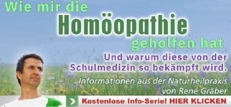 homoeopathie hilfe
