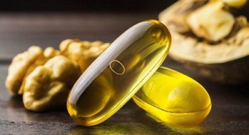 vitamin e omega 3 123rf 91179713 Oleksandr Farion 500px