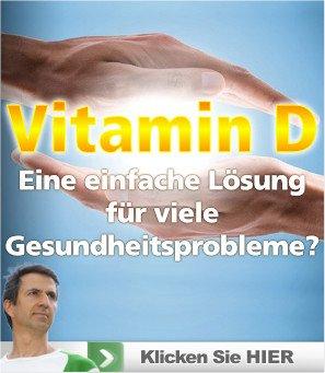 Buch: Vitamin D von René Gräber